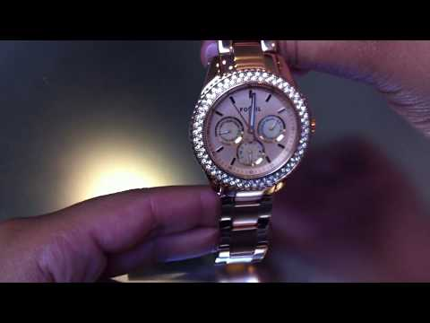 Fossil Watches for Women  Macys