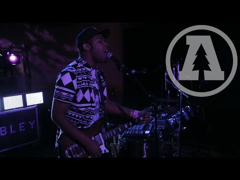 Mobley - Tell Me - Audiotree Live (3 of 6)