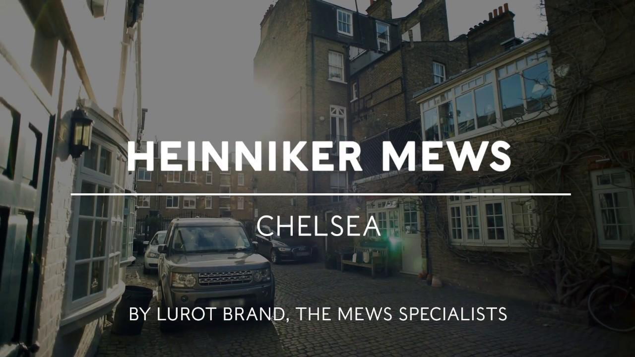Heinniker Mews