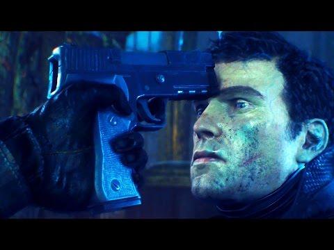 Batman Arkham Knight - Ending, Joker's Fear, Batman Unmasked, Scarecrow Defeated