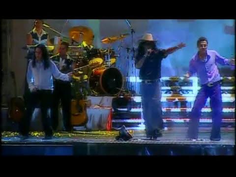 Baixar DVD COMPLETO CAVALEIROS DO FORRO VOL 01