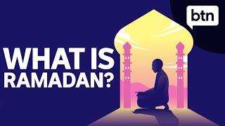 Ramadan Begins - Behind the News