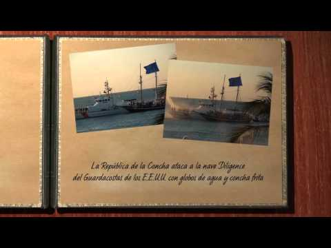 Viva Florida 500: Conch Republic (Spanish)