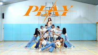 [Dance] CHUNG HA 청하 'PLAY (Feat. 창모)' Choreography Video