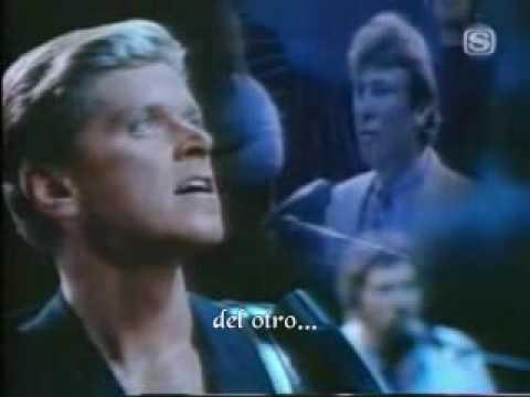 Chicago - Hard to say i'm sorry  - versión original -subtitulado