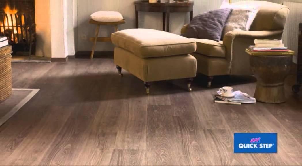 avenue du sol quick step la gamme parfaite parquet. Black Bedroom Furniture Sets. Home Design Ideas