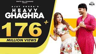 Heavy Ghaghra – Ajay Hooda Video HD