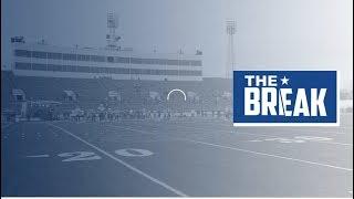 Cowboys Break: On Location  | Dallas Cowboys 2019