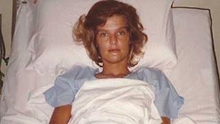Plane crash survivor tells her story