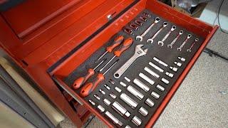 S01E08 - Tool Organization (The Easy Way?)