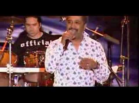 Cheb Khaled - Hmama / Live in Casablanca 2007