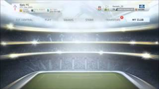 FIFA 14 Coin hack without download or survey!!!!!