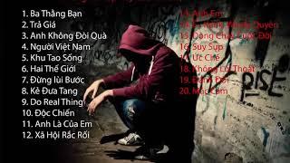 Những bài rap hay nhất năm 2018 của Karik