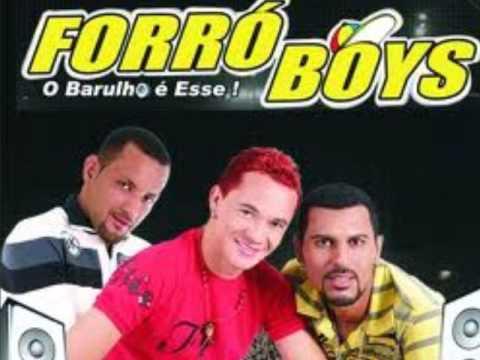 Baixar Forró Boys vol.3