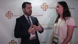 Entrevista com Prof Alexandre Di Miceli