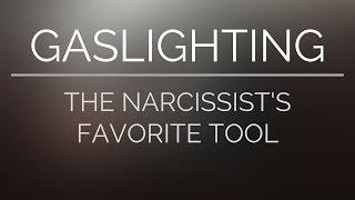 Gaslighting | The Narcissist's Favorite Tool of Manipulation