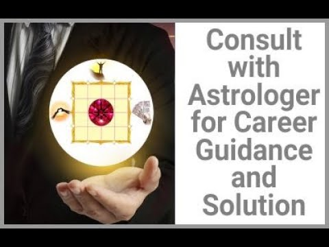 PavitraJyotish Career Astrology