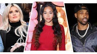 The Latest On Khloe Kardashian and Tristan Thompson Split + Who Is Jordyn Woods?