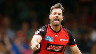 The very best of Dan Christian in BBL08