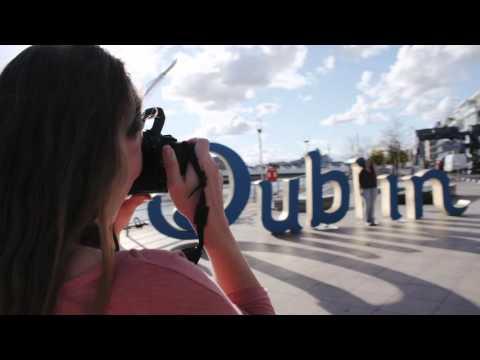 Dublin: A City Beside The Mountains & Sea