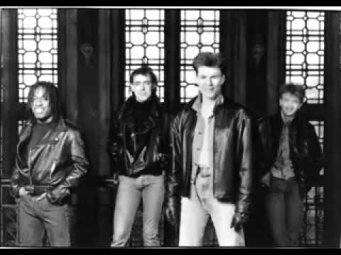 In A Big Country - Big Country (Original 12 inch version)