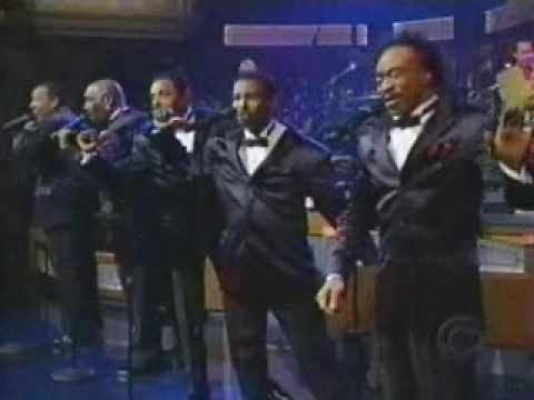 Baixar The Temptations - My Girl - The David Letterman Show