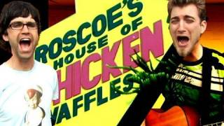 Roscoe's Chicken and Waffles Song