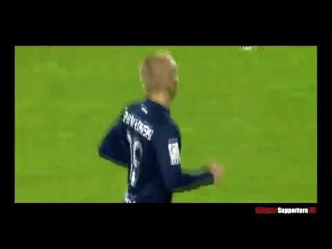 Pawłowski zdobył pierwszego gola dla Malagi