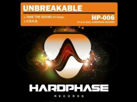 UNBREAKABLE - U.b.k.b