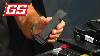 Part 1: Lenny discovers the best Glock Magazine Extensions… ever!