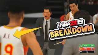 NBA 2K19 MyCareer Trailer Breakdown - SKIP Cutscenes Confirmed