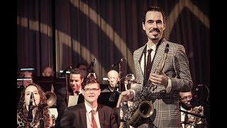 Eyal Vilner Big Band's New Swing Album - Indiegogo Campaign