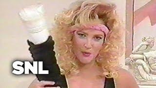SNL Digital Short: Body Fuzion - Saturday Night Live