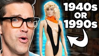 100 Years of Swimsuits (GAME)