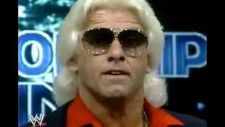 The Nature Boy one limosine ridin jet flyin son of a gun WHOO on 70389148