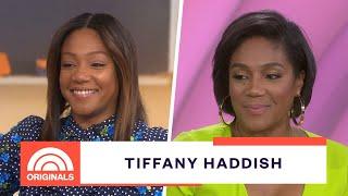 Tiffany Haddish's Best Moments On TODAY | TODAY Original