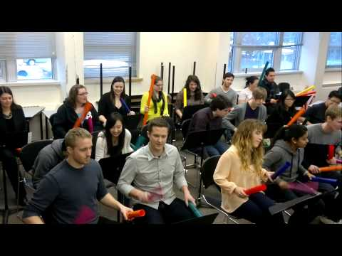 Call Me Maybe - Carly Rae Jepsen [Epic Boomwhacker Version]