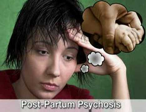 About Postpartum Depression