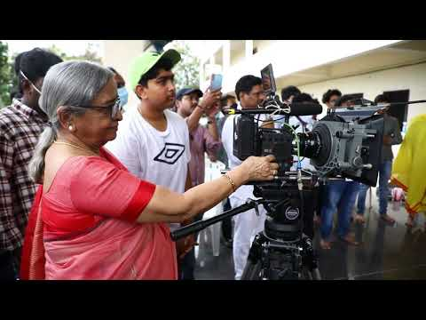 RGV Biopic Part 1 Movie Opening