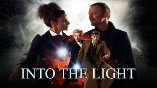 Doctor Who - The Doctor and The Master Tribute | Into the Light