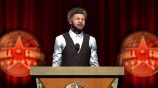 NBA 2k16 - The Finale | Career Ending Injury Caused Me To Retire Early!?