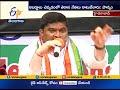 Ponnam Prabhakar Slams KCR