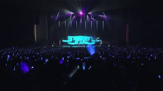 w-inds. SUPER LOVER ~I need you tonight~ (2018 Live Version)
