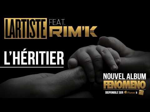 Lartiste feat. Rim'K - L'Héritier (Audio Officiel)