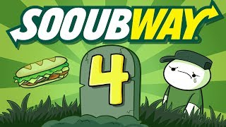 Sooubway 4: The Final Sandwich