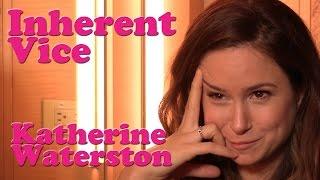 DP/30: Inherent Vice, Katherine Waterston