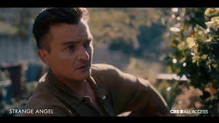 Strange Angel New Trailer (Jack Reynor, Rupert Friend, Bella Heathcote)