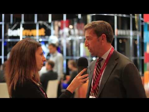 EiG2016: Stefano Sbordoni su gioco online e liquidità internazionale