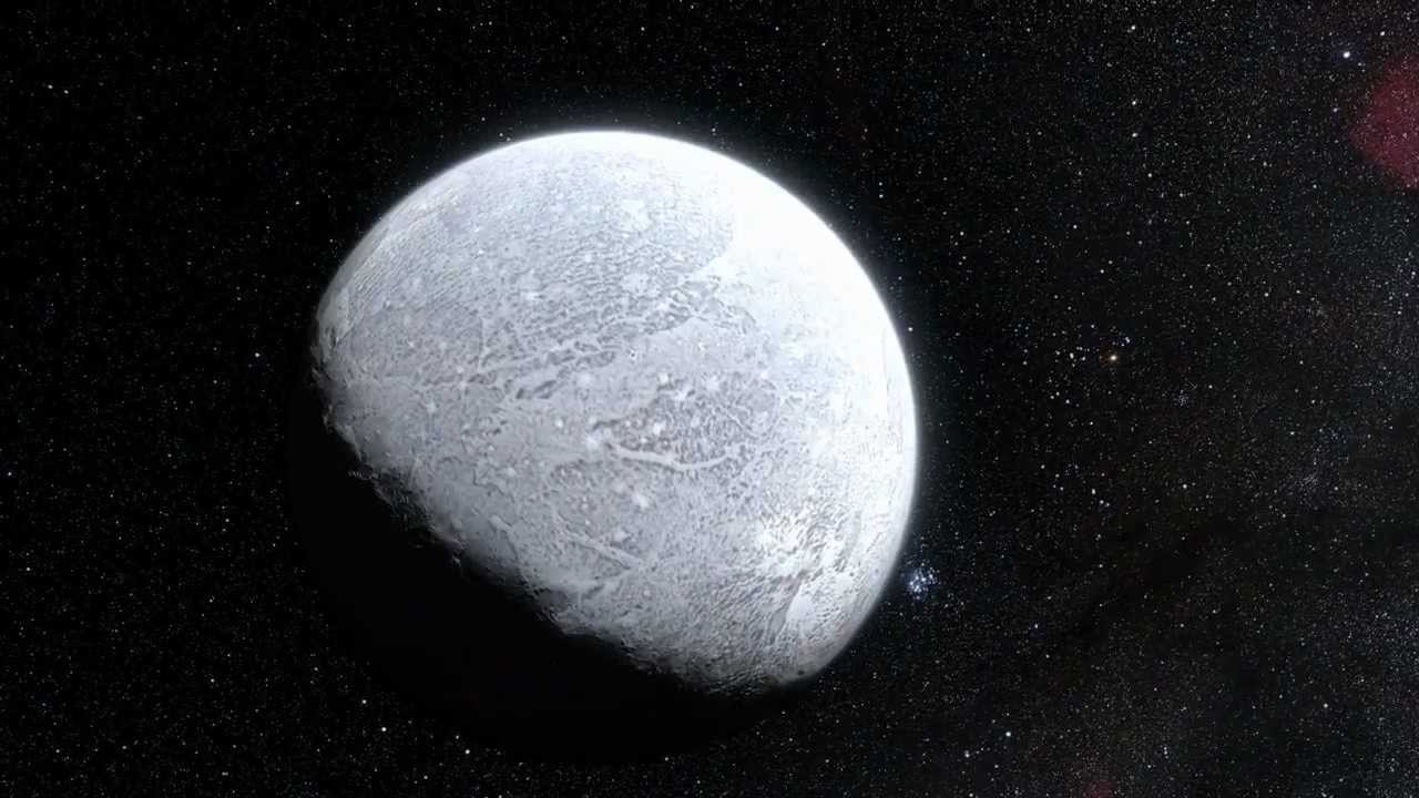 Eris Dwarf Planet (page 2) - Pics about space