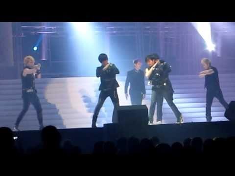 棒棒堂F LollipopF - 放空&四度空間@香港亞洲流行音樂節[HD]